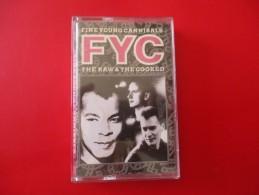 Cassette Audio Fine Young Cannibals - Cassettes Audio