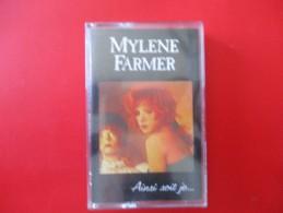 Cassette Audio Mylene Farmer - Audiocassette