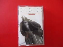 Cassette Audio Womack & Womack - Audio Tapes