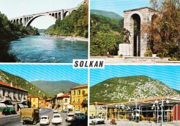 SOLKAN - Slovenia