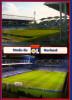 1) AK Stadion Postkarte Stade De Gerland Olympique Lyon Lyonnais FRANCE Frankreich Fußball Football Stadium Postcard - Fussball