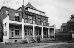 Borsbeek  Clara Feyschool          A 1634 - Borsbeek