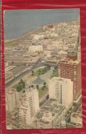 URUGUAY - MONTEVIDEO - Plaza Independencia - 2 Scnas - Uruguay