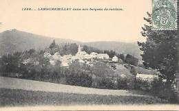 Larochemillay Dans Son Berçeau De Verdure - Ohne Zuordnung
