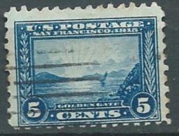 Etats Unis - N°197 Oblitéré  - Az23514 - Gebraucht