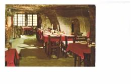 41 Pouille Restaurant Le Bousquet - France