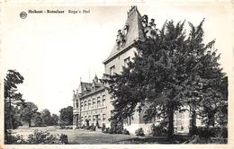 Rotselaar Heikant    Rega's Hof      A 1636 - Rotselaar