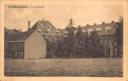 Sint-Marie-Lierde   Het Klooster      A 1648 - Lierde