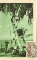 Martinique - La Ceuilette Des Coco - Ecrite En 1930 - Martinique