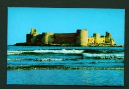 TURKEY  -  Silifke  Unused Postcard - Türkei