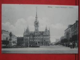 Elblag / Elbing - Friedrich Wihelmplatz - Polonia