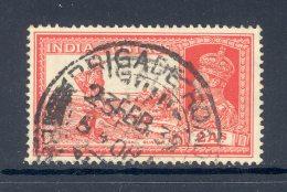 INDIA, Postmark BRIGADE ROAD - India (...-1947)