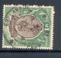 INDIA, Postmark ESPLANADE CALCUTTA - 1882-1901 Empire