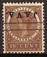 Nederlands Indie NVPH Nr 72f Postfris / MNH - Niederländisch-Indien