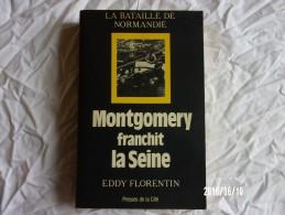 Montgomery Franchit La Seine - Livres