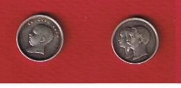 Napoléon III --  Médaille En Argent - Royal / Of Nobility