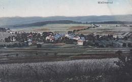 WALLMEROD, Rhineland-Palatinate, Germany; Bird´s Eye View, 00-10s - Allemagne