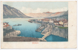 Cattaro - Montenegro