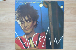 Jacques Higelin - Champagne Pour Tout Le Monde - 33T - 1979 - Other - French Music