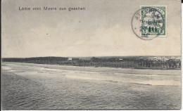Togo _ Ocupation Franco-Anglais -surchargé Sur Carte Postal TB - Non Classés