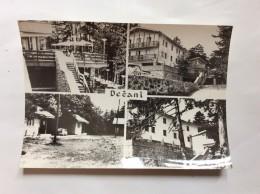 AK  KOSOVO  DECANI  DEČANI - Kosovo