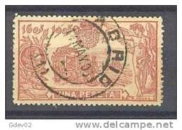 ES264-L2616.Literatura.Spain.Espagne.EL  QUIJOTE.Cervantes.1905.(E D   264º)circulado.LUJO - 1889-1931 Reino: Alfonso XIII