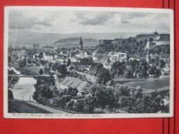 Klodzko / Glatz - Panorama - Polonia