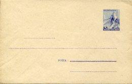 10343 Jugoslavia, Stationery Cover 3d.  Fishermen, Pecheurs, Fischer - Postal Stationery