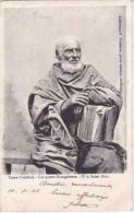 Types Crotellois - Les Quatre Evangélistes - N°1 Saint-Marc - Le Crotoy