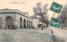 81 - Rabastens - La Halle - Rabastens