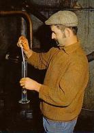 METIER       H88       Rozelieuses   Distillateur De  Mirabelles - Agricoltura