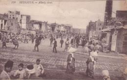Asie -- Liban -- Beyrouth -- Allenby Street -- Religieuses - Liban