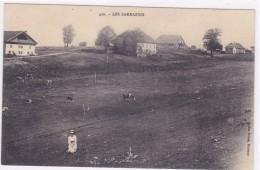 Doubs - Les Sarrazins - Zonder Classificatie