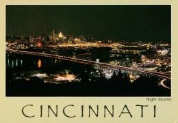OHIO ( Etats Unis )  Cincinatti - Cincinnati
