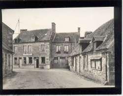 53 St Calais Du Désert Centre Du Bourg édit. épicerie Boisnard - Frankreich
