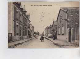 MANTES - Rue Alphonse Durand - Très Bon état - Mantes La Ville