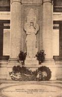 CPA BRUXELLES - PALAIS DE JUSTICE - INTERIEUR - MEMORIAL ERIGE EN L'HONNEUR DES MEMBRES DU BARREAU MORTS AU CHAMP D'HONN - Belgique