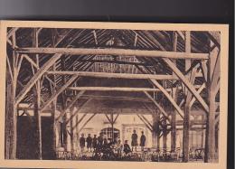 25790  Clisson (Loire-Inf.) - Les Vieilles Halles Construits Au XVIII -1744 Nozais - Clisson