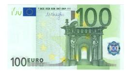 100 € GERMANIA GERMANY R009G5 DRAGHI Q.FDS DA MAZZETTA  Cod €.088 - 100 Euro