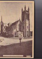 25801 All Saints  Parish Church Leamington Spa -CES Series - Angleterre