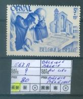 567 A  Xx  Erreur Belgique-Belgie - Unclassified
