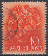 D4832 - Hungary Mi.Nr. 556 O/used - Oblitérés