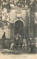 JUDAÏCA - Algérie - Orléansville - Synagogue - Jodendom