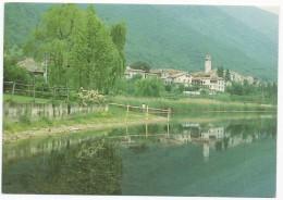 Lago - Veduta Dal Lido - Treviso - H622 - Treviso