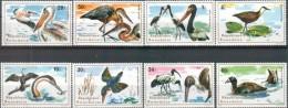 Ruanda Rwanda 1975 Vögel Birds - Rwanda