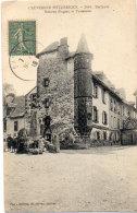 SALERS - Maisons Flogeac Et Tyssandier    (88675) - Altri Comuni