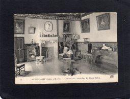 62264   Francia,  Saint-Point,  Chateau De Lamartine,  Le  Grand  Salon,  NV(scritta) - Macon