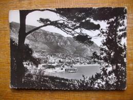 Monaco , Monté-carlo , Vue Générale - Monte-Carlo