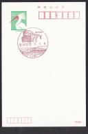 Japan Scenic Postmark, Linimo Train Aichi Expo (js2615) - Japan