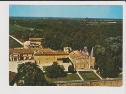 CPM - Le Chateau LAFITE à PAUILLAC - Vue Aérienne - Pauillac